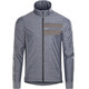 Shimano Transit Windbreaker Jacket Men Navy Blazer